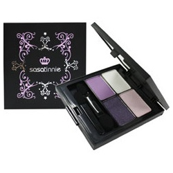 娃娃瑰麗閃爍眼影組合 Dolly Precious Eyeshadow Palette