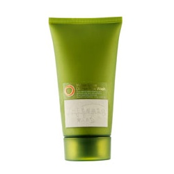 THE tsaio 機植之丘 螢-卸潔系列-小麥草零油斂潔洗顏乳 Wheat Grass Oil-Free Face Wash