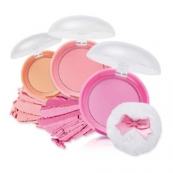 ETUDE HOUSE  臉部彩妝系列-小公主甜心腮紅 LOVELY COOKIE BLUSHER