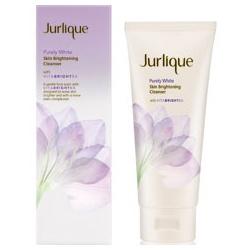 Jurlique 茱莉蔻 洗顏-極萃白潔膚乳 Purely White Skin Brightening Cleanser