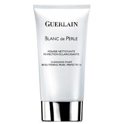 GUERLAIN 嬌蘭 珍珠極光綻白系列-珍珠極光綻白潔顏乳 CLEANSING FOAM BRIGHTENING PEARL PERFECTION