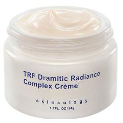 TRF黃金酵母青春亮顏金質循環霜 TRF Dramitic Radiance Complex  Creme