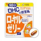 蜂王乳 DHC Royal Jelly