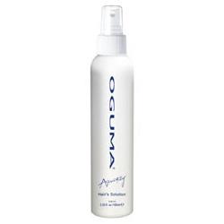 第二代 加強配方髮の水美媒 AquaKey for Hair's Solution II