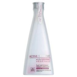 安塔豆修護卸妝乳