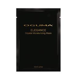 OGUMA 水美媒 鑽采系列-晶透高保濕面膜 ELEGANCE Crystal Moisturizing Mask