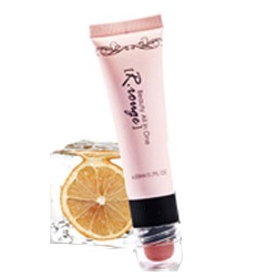 R.rouge 愛美肌 保養系列-潤唇護手霜(清新果香) Sweet lip & Hand Cream