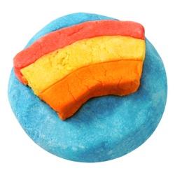沐浴清潔產品-彩虹天空泡泡浴皂 Dorothy Bubble Bar