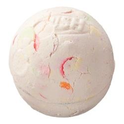 LUSH 汽泡浴球-繽紛恐龍蛋汽泡浴球