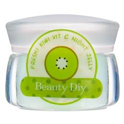 Beauty Diy 其它-Fresh!水果晚安凍膜