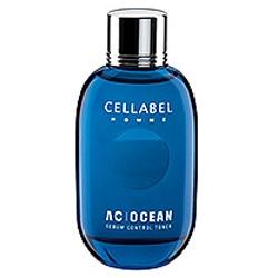 LJH 麗緻韓 男仕臉部保養-深海保濕男用化妝水 Cellabel Homme A.C Ocean Sebum Control Toner