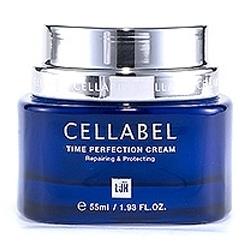 LJH 麗緻韓 乳霜-賦活美肌再生霜 Cellabel Time Perfection Cream