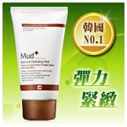 LJH 麗緻韓 清潔面膜-泥漿保濕修護面膜 LJH Intensive Hydrating Mud Pack