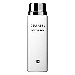LJH 麗緻韓 純萃美白保濕系列-純萃美白保濕化妝水 Cellabel White-P Skin