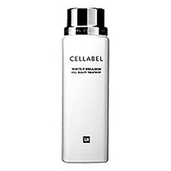純萃美白保濕乳液 Cellabel White-P Emulsion