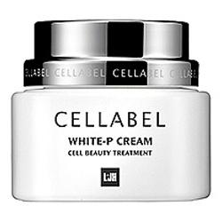 LJH 麗緻韓 純萃美白保濕系列-純萃美白保濕乳霜 Cellabel White-P Cream