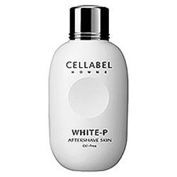 純萃美白保濕鬍後水 Cellabel Homme White-P Aftershave Skin