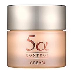 5α油我掌控保濕乳霜 5α Control Cream