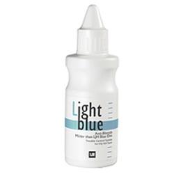 LJH 麗緻韓 皮膚問題-藍色抗痘藥用精華 Blue One