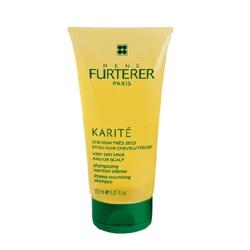 Rene Furterer 荷那法蕊 洗髮-Karite雪亞脂極緻髮浴 Karite nutritive shampoo