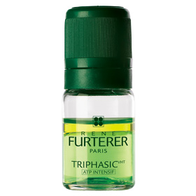 Rene Furterer 荷那法蕊 TRIPHASIC三項森髮系列-TRIPHASIC VHT三項森髮調理液(免沖) Triphasic regenerating Serum