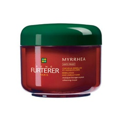 Rene Furterer 荷那法蕊 護髮-Myrrhea末藥絲滑修復膜 Myrrhea silkening mask