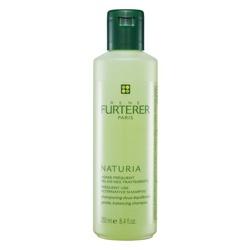 Rene Furterer 荷那法蕊 洗髮-NATURIA蒔蘿均衡髮浴 Naturia gentle balancing Shampoo