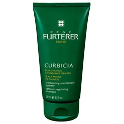 CURBICIA葫蘆沁衡髮浴 Curbicia regulating Shampoo