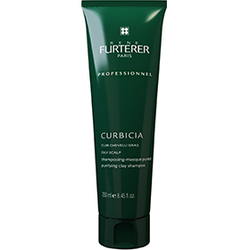 Curbicia葫蘆沁衡淨髮泥 Curbicia purifying mask Shampoo with absorbent clay