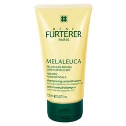 Rene Furterer 荷那法蕊 洗髮-MELALEUCA白千層乾性抗屑髮浴 Melaleuca anti-dandruff  Shampoo for dry