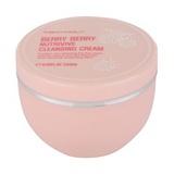 莓果潤澤卸妝霜 Berry Cleansing Cream