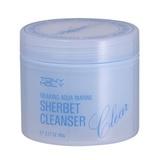 深層保濕潔膚蠟 Relaxing Aqua Marine Sherbet Cleanser