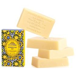 2011世界婦女日紀念皂