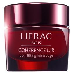 LIERAC 法國黎瑞 膠原緊膚系列-膠原飛梭緊提霜 COHERENCE L.IR