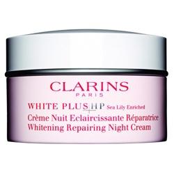 CLARINS 克蘭詩 乳霜-極效鎖白修護晚霜 Whitening Repairing Night Cream