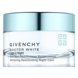 美白超亮采昕妍晚霜 Light 2 Night Whitening Reactivating Night Care