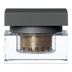 THREE 眼影-迷光眼采粉 Shimmering Color Veil