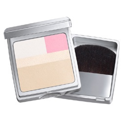 柔光蜜彩餅 Pressed Powder N