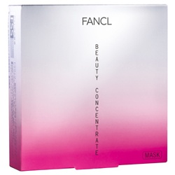 FANCL 眼部保養-頂極無痕菁華局部面膜