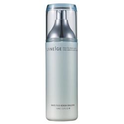 LANEIGE 蘭芝 黃金亮白保養系列-黃金亮白導入液 White Plus Renew Emulsion