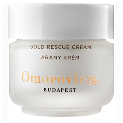 Omorovicza 黃金頂級修護系列-黃金急救面霜 Gold Rescue Cream