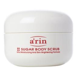 身體去角質產品-身體淨白保濕去角質魔粒 Sugar Body Scrub