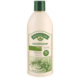 大麻仁滋養護髮乳 Hemp Nourishing Conditioner