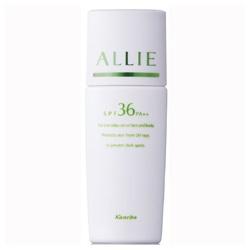 UV溫和防曬乳SPF36 PA++ ALLIE Mild Protector