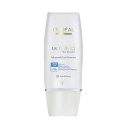 完美UV超效防護隔離乳液SPF50 PA+++
