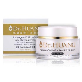 Dr.HUANG 乳霜-碧蘿芷All In One逆齡霜