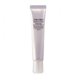 SHISEIDO 資生堂-專櫃 防曬‧隔離-美透白淡斑呵護素SPF35/PA+++