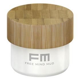O`right 歐萊德 髮妝‧造型-FM自由意志泥 Free Mind Mud 50ml