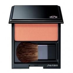 SHISEIDO 資生堂-專櫃 頰彩‧修容-時尚色繪尚質修容 Luminizing Satin Face Color