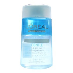 溫和眼唇卸粧液 Gentle Lip and Eye Make-Up Remover